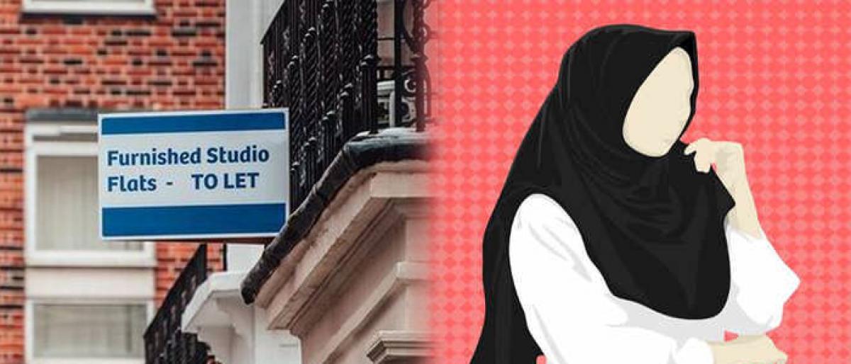 Nestaway customer denied house on rent for being Muslim