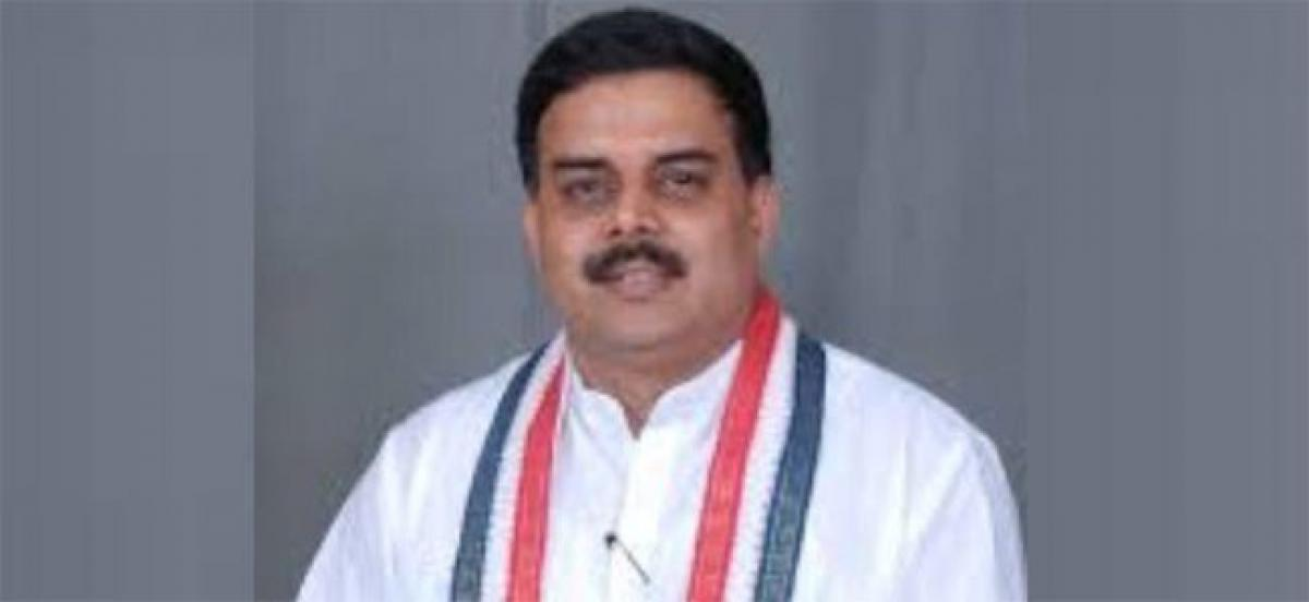 Nadendla Manohar to join Jana Sena Party today
