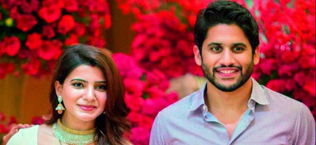 Naga Chaitanya, Samantha Movie Launch Details