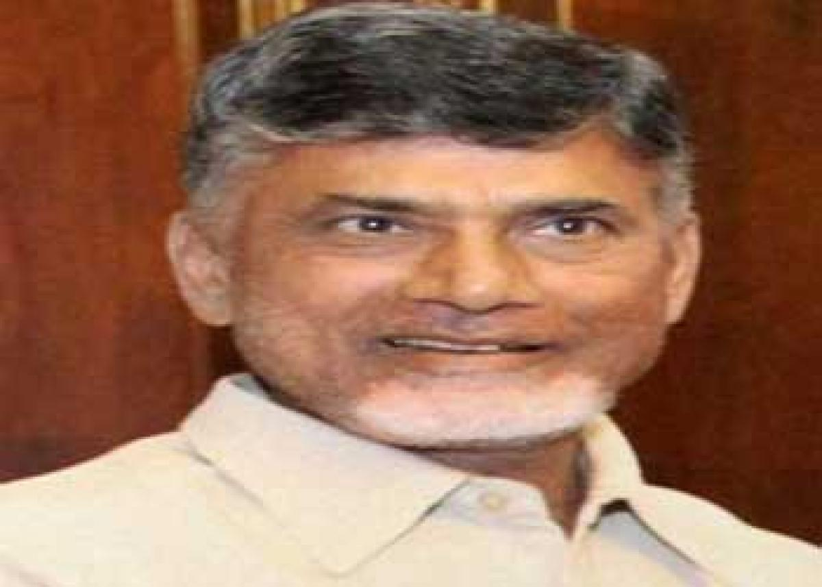 Naidu: Be ready to face elections