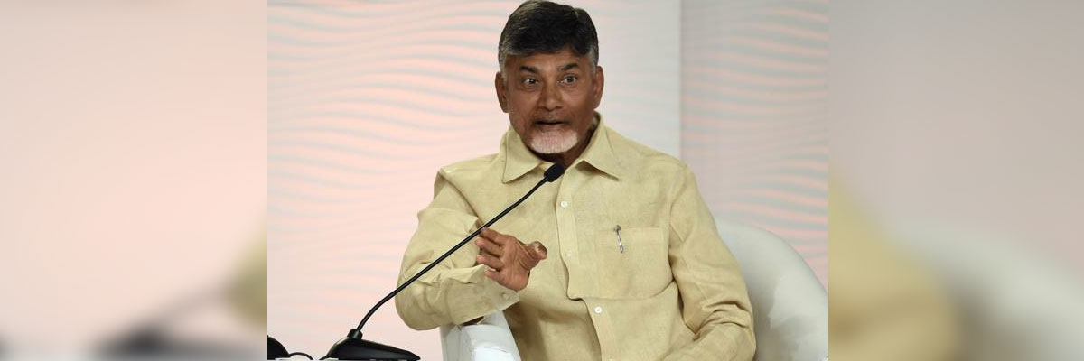 Andhra pradesh CM Naidu announces key Achievements During the Period June 2014 - Present in energy sector