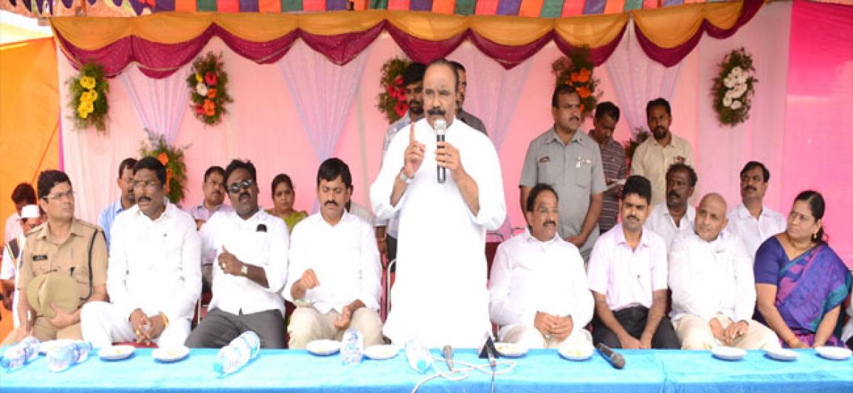 50k more jobs in two years: Naini