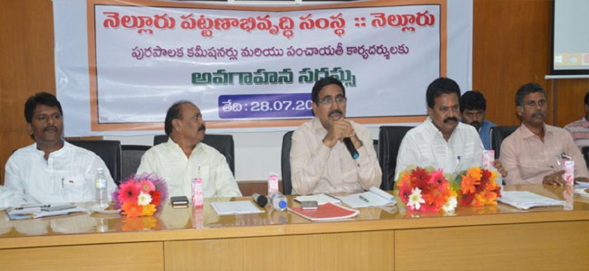 Narayana questions Mudragada's sincerity