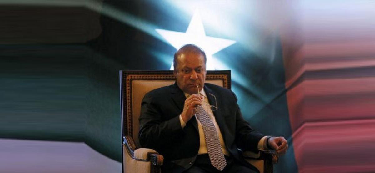 Vote for PML-N on July 25: Nawaz Sharif
