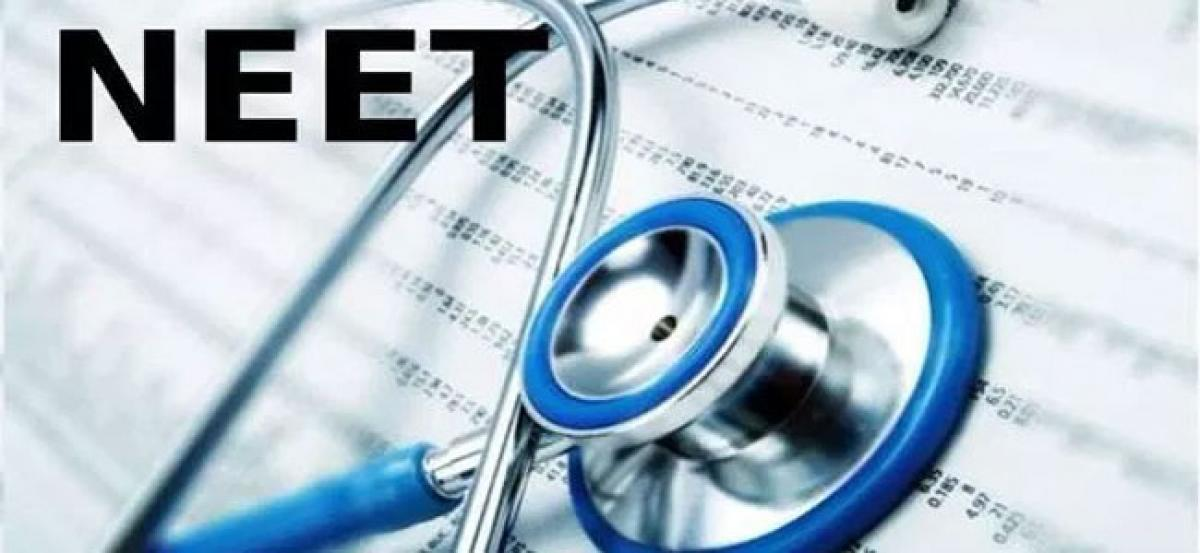 Qualifying NEET must for pursuing medicine abroad