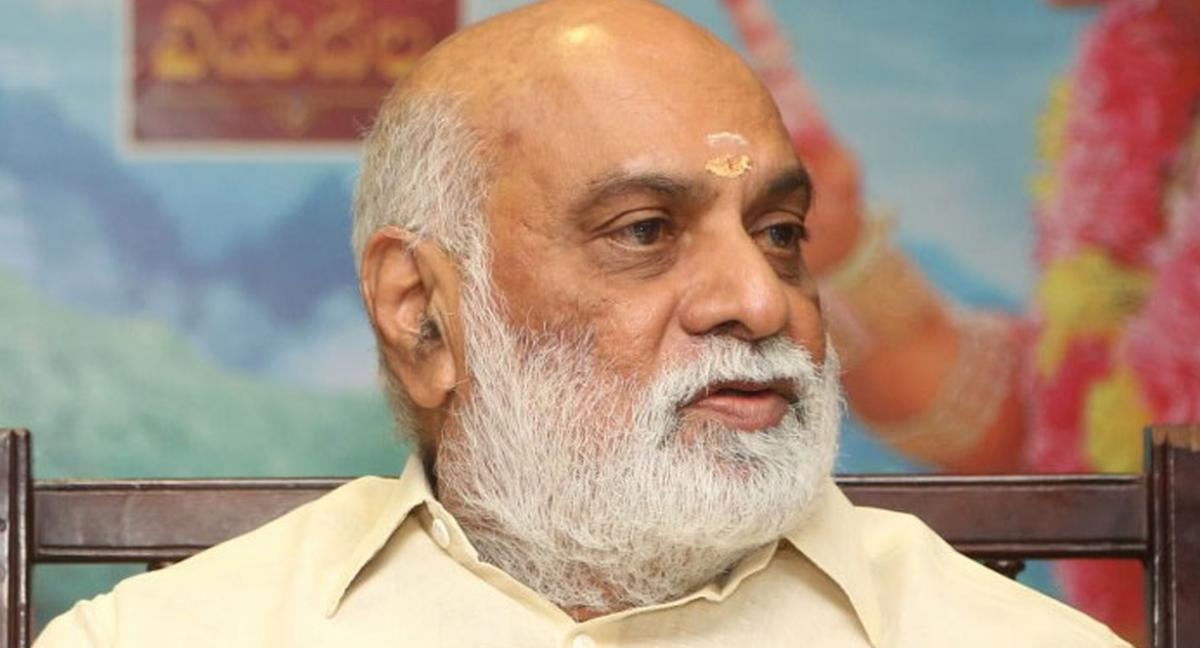 Raghavendra Rao Signs His Next?