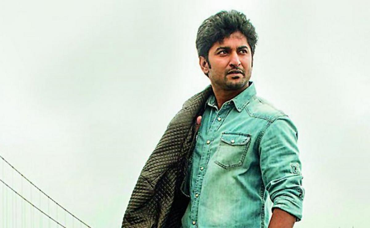 Ninnu Kori most emotional film in Nanis career: Director