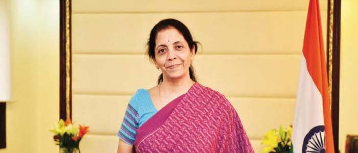 India wont lower guard along Line of Actual Control with China, says Sitharaman