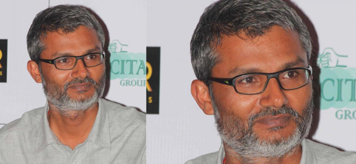 Delight to write, direct Kaun Banega Crorepati campaign: Nitesh Tiwari