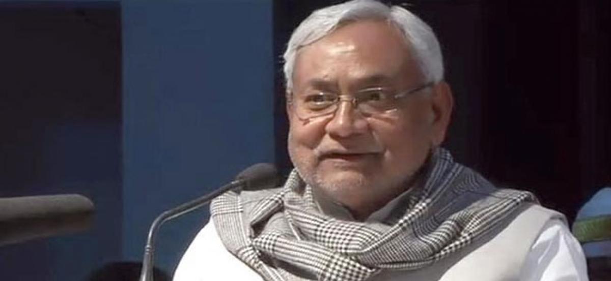 Bihar govt increases compensation for acid-attack and rape survivors