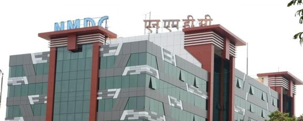 NMDC transfers Bailadila lease to JV