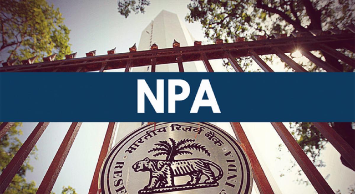 IVRCL, Nagarjuna Oil among NPA accounts on NCLT radar