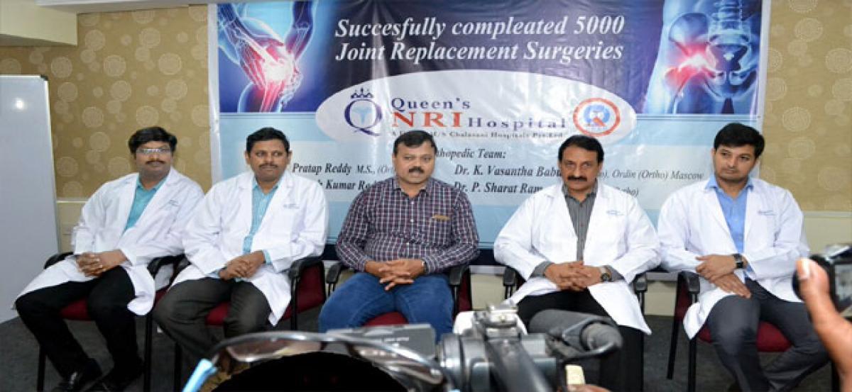 Queen's Hospital health scheme to benefit patients