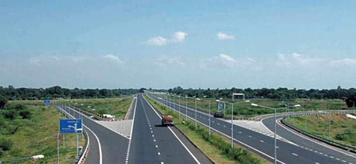 Nellore Urban Development Authority to start fresh work on Outer Ring Road
