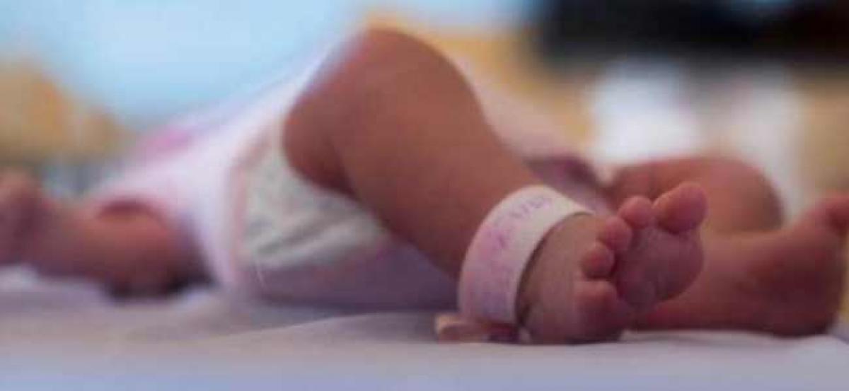 After cyclone, Odisha couples rush to name newborns Titli