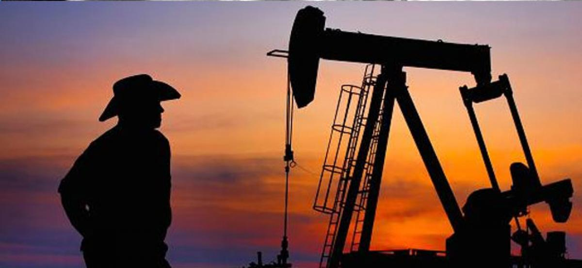 Tearing oil price – Ache din over for the present Government