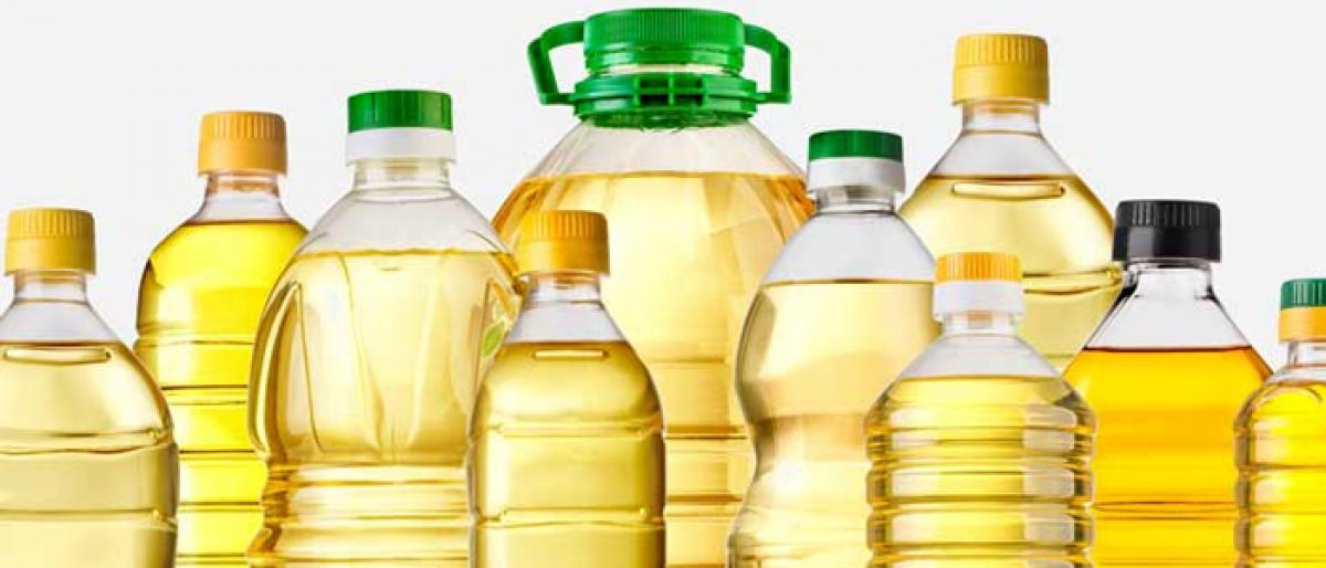 Seed oils better for lowering cholesterol: Study