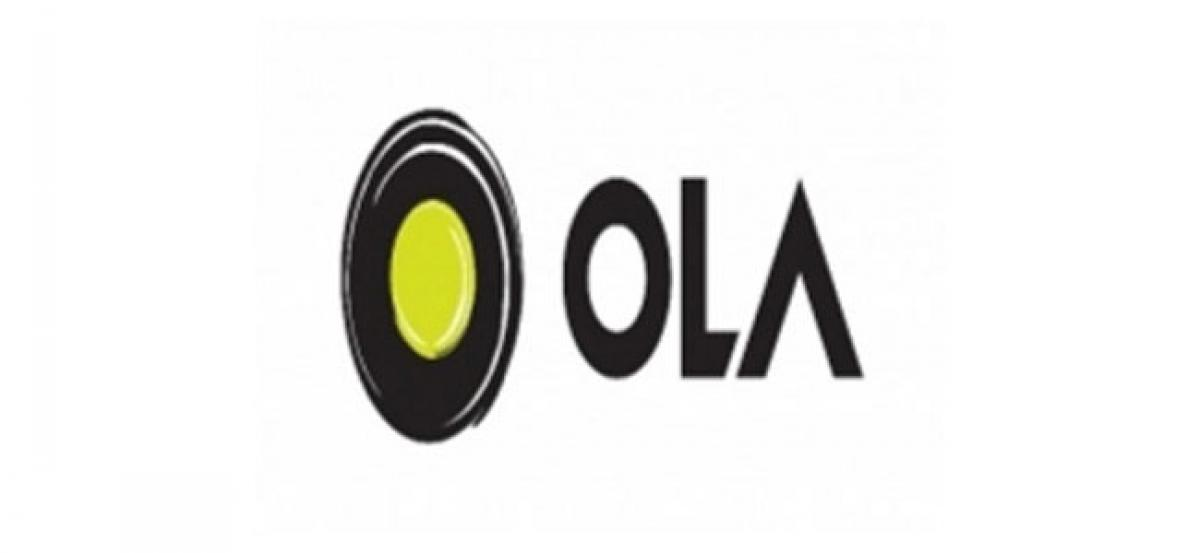 Ola to launch its UK operations with ride-sharing offerings in South Wales, Greater Manchester