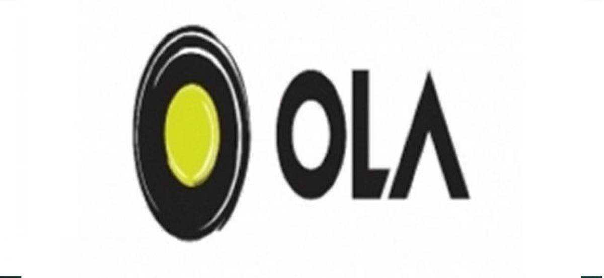 Ola acquires Ridlr; to digitise public transportation
