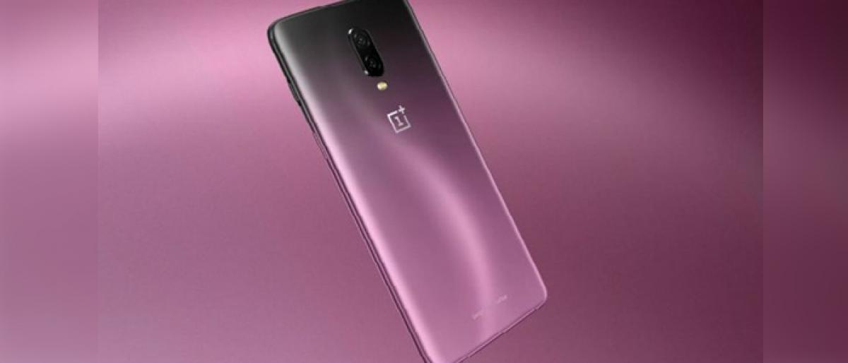 OnePlus 6T Thunder Purple Edition goes on sale today in India