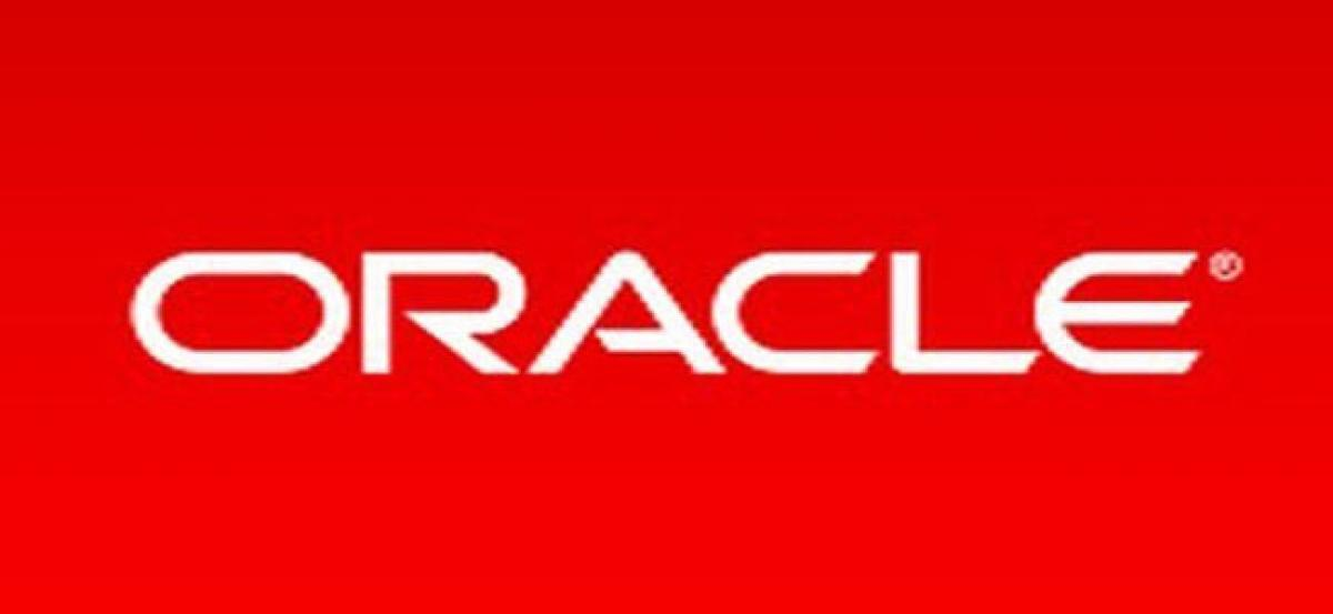 Global businesses turn to Oracle Blockchain Service to speed transactions securely