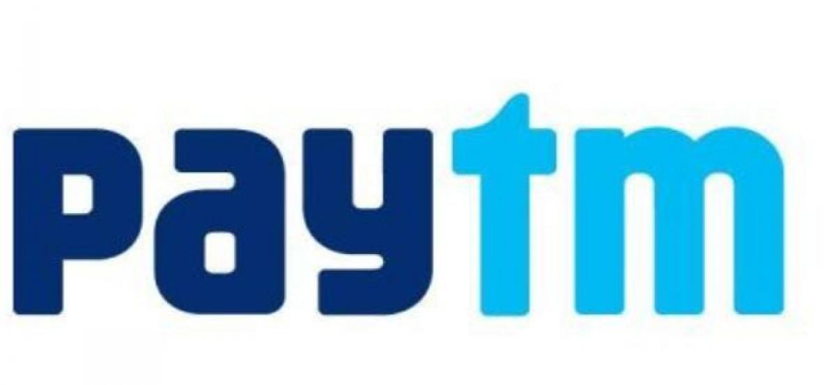 Ex-RBI Dy Governor R Gandhi joins Paytm