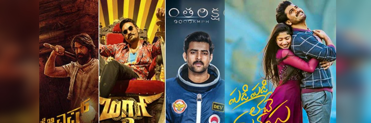 USA Box-Office: Telugu Movies Box Office Collections Report