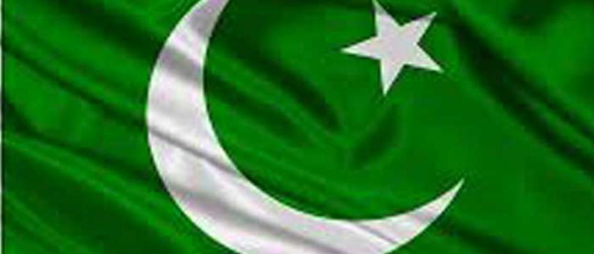 Pakistans obsession with Kashmir is its undoing