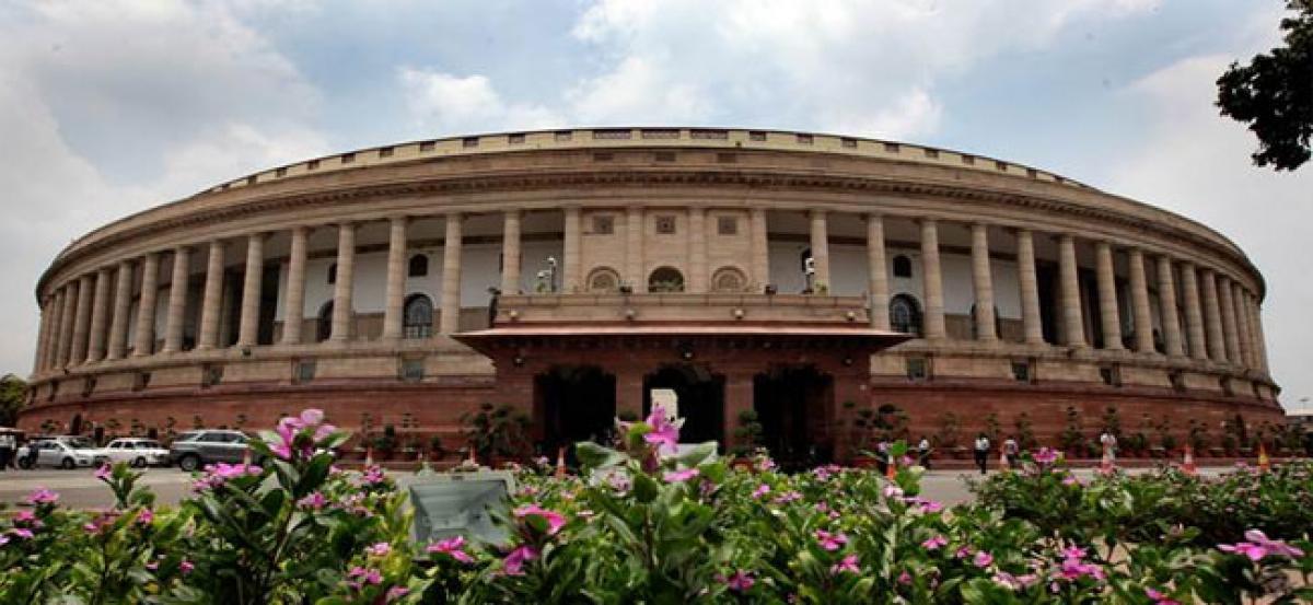 Intelligence report says Khalistani Terrorists are prepared to attack Parliament