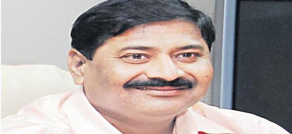 Telangana: Rythu Bandhu cheques to be distributed from October 5