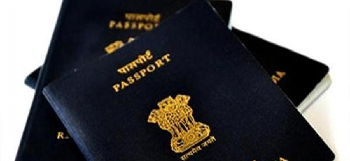 Sri Lankan Tamilians to fly abroad as Indians with original passports made by Racket