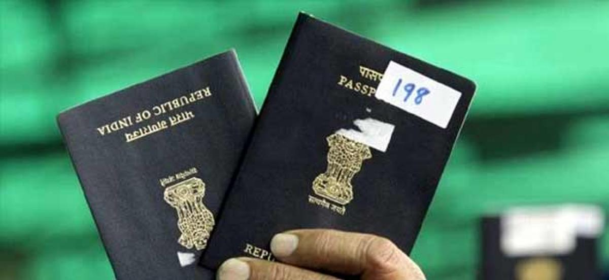 Banks ask authorities to impound passport of Gammon India chief Abhijit Rajan