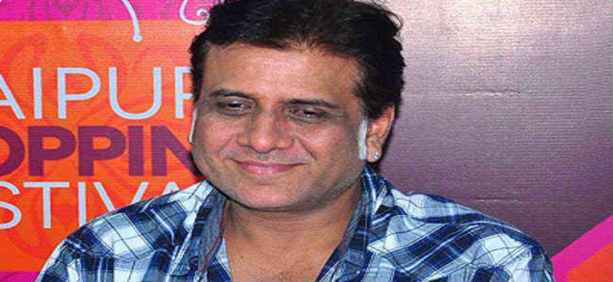 Bhushan Patel's Amavas to release on December 14