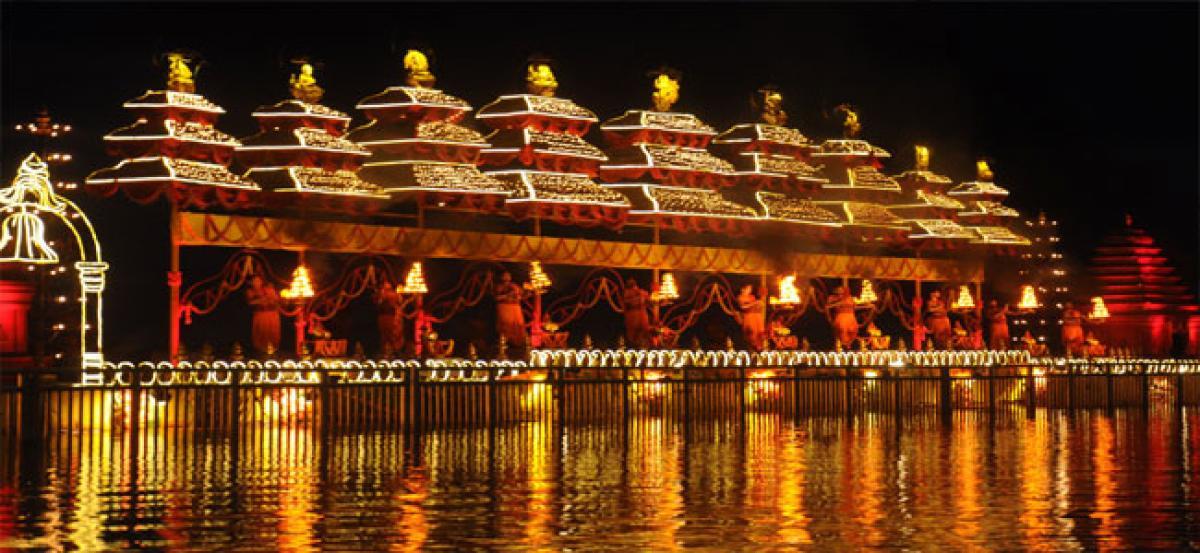 Ibrahimpatnam to be tourism hub