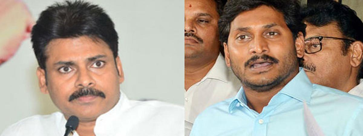 YS Jaganmohan Reddy, Pawan Kalyan told to reveal their stand on Telangana State polls