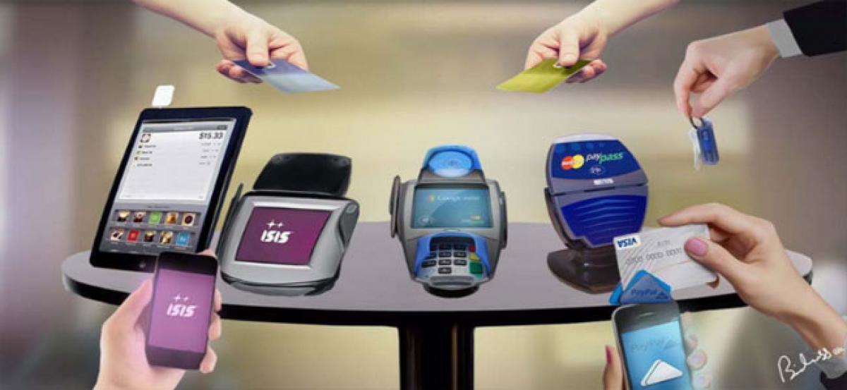 Digital payments decline due to additional burden