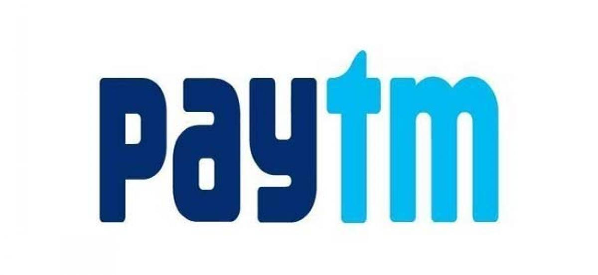 Paytm automates monthly expenses with My Payments