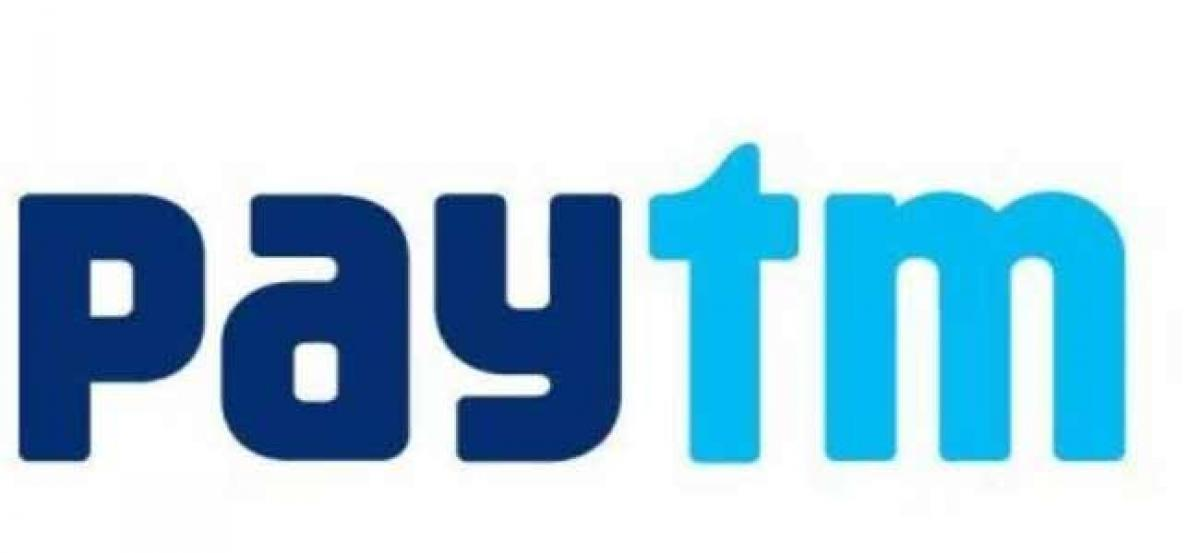 Paytm becomes Indias first payments app to cross 100 mn downloads on Play Store