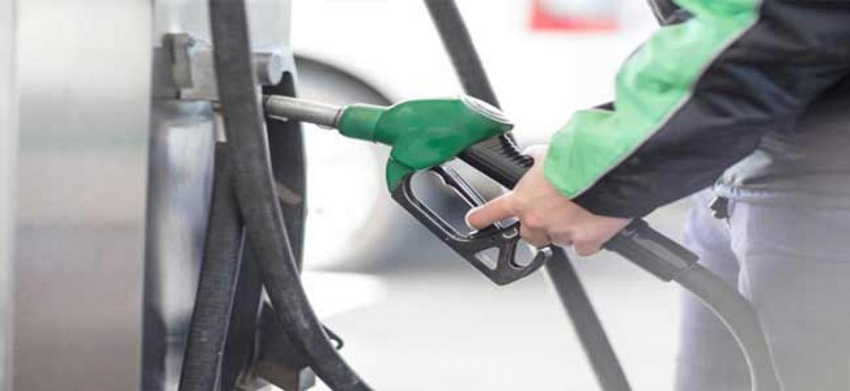 Consumers bat for inclusion of petrol, diesel under GST