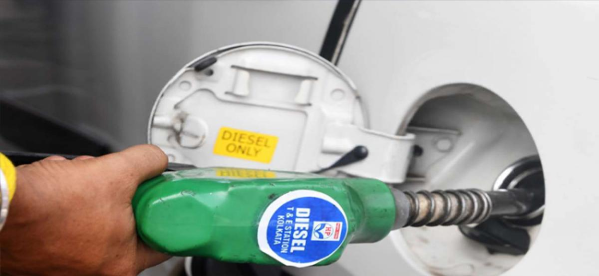 GST on petrol, diesel: 28% tax plus VAT likely to be the final structure