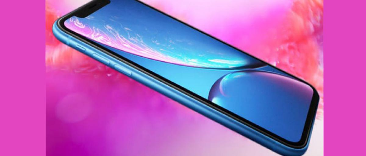 Apple iPhone XR available for pre-order with 7,000 exchange bonus on Paytm Mall
