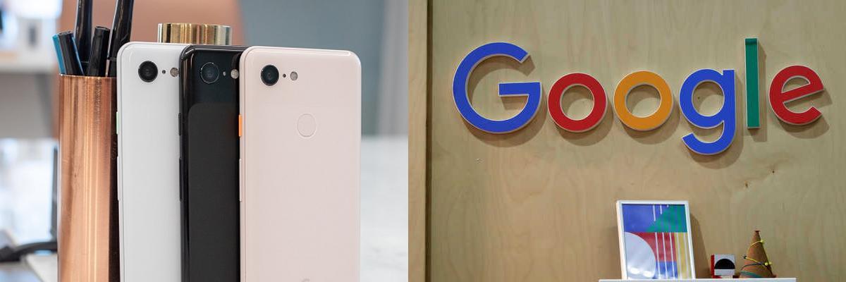 Google brings eSIM to Pixel 3 in India with Jio, Airtel