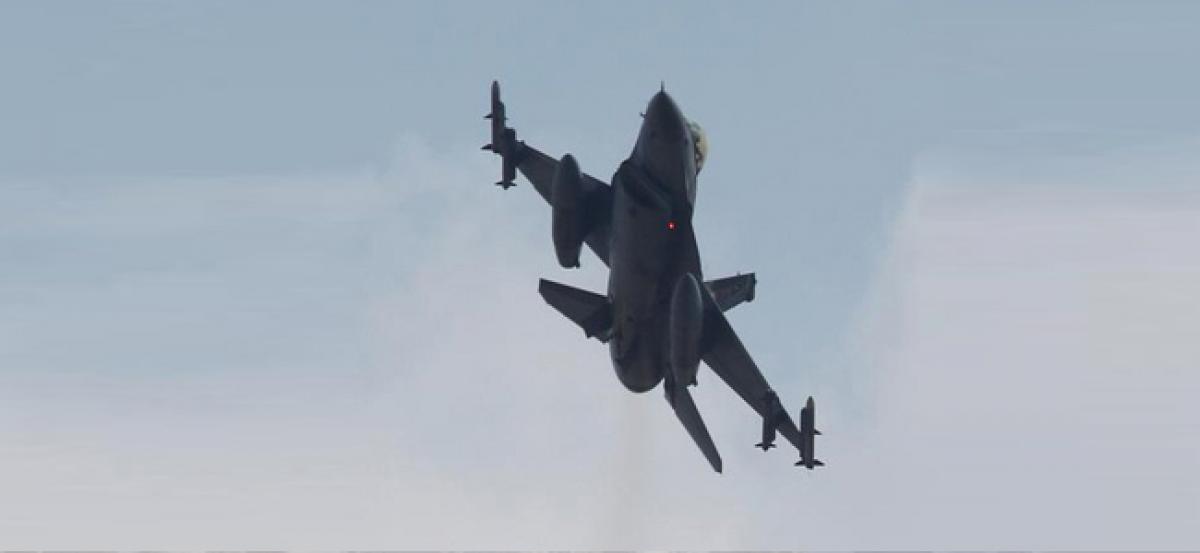 8 PKK terrorists neutralised in Turkish airstrikes