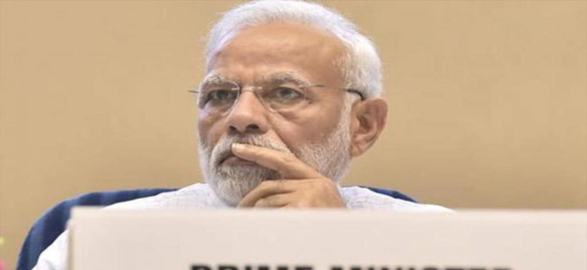 PM Modi set to address business leaders at third annual AIIB meet today