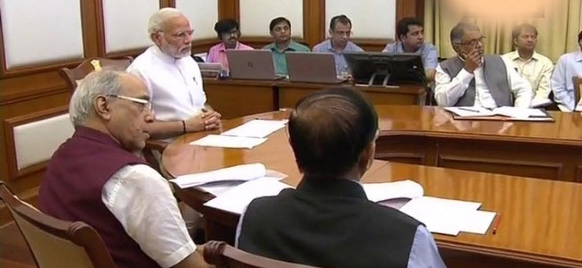 Cabinet okays accession to 2 WIPO treaties