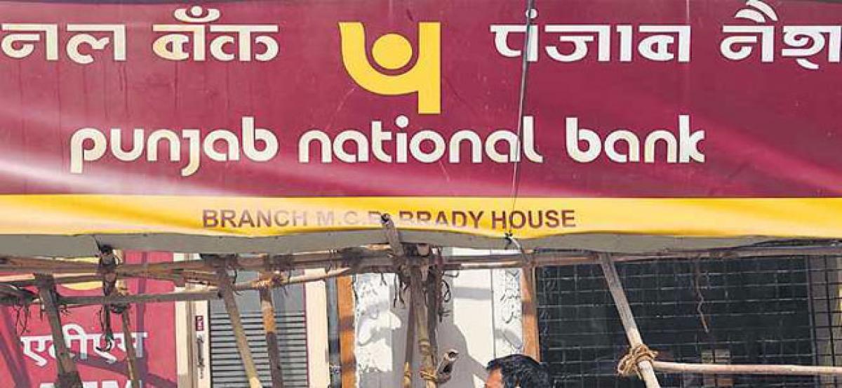 PNB fraud: Gitanjali Group