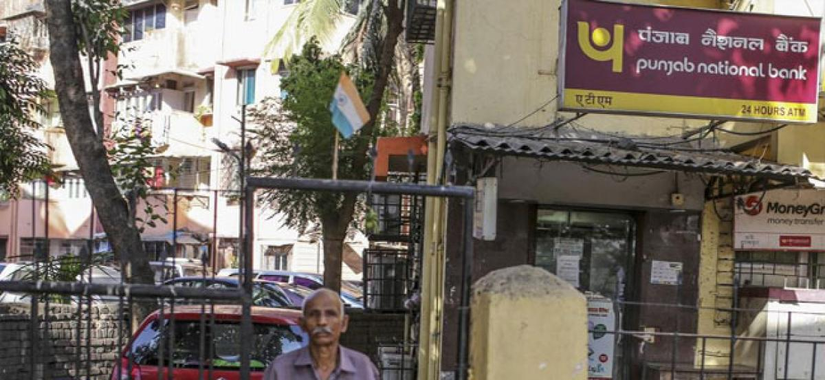 Fraud-hit PNB expects Rs 8,000 crore recovery from bad loans this month