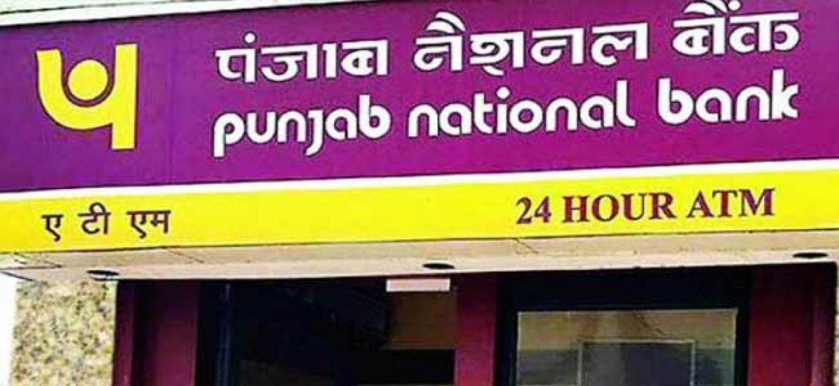 PNB's overseas operations also under fraud cloud