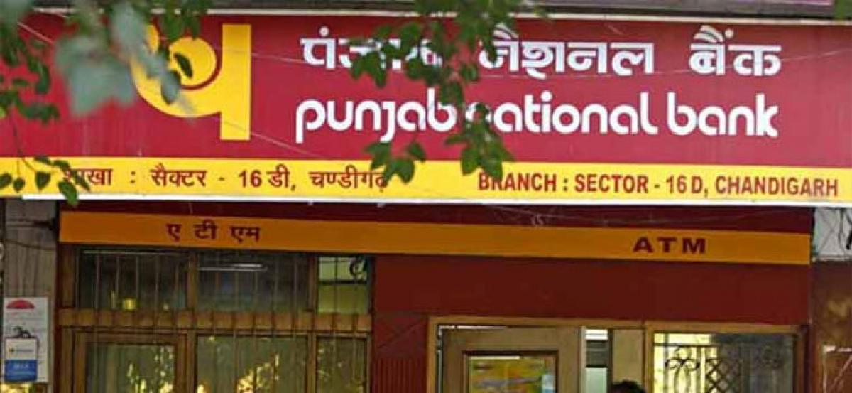 PNB stock cracks 6% to hit to 20-month low