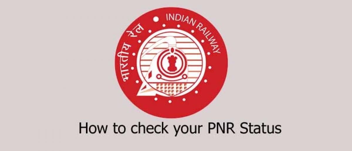 How to check PNR status using WhatsApp